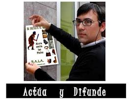 MATERIAL DE DIFUSÍON PARA DESCARGAR