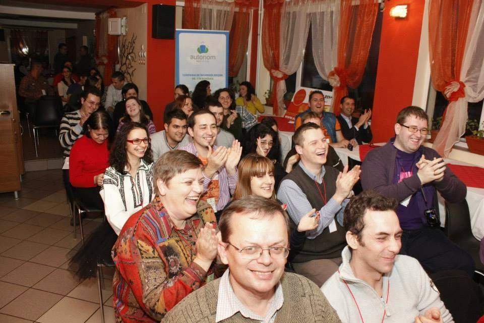 Gala SuperBlog la Straja