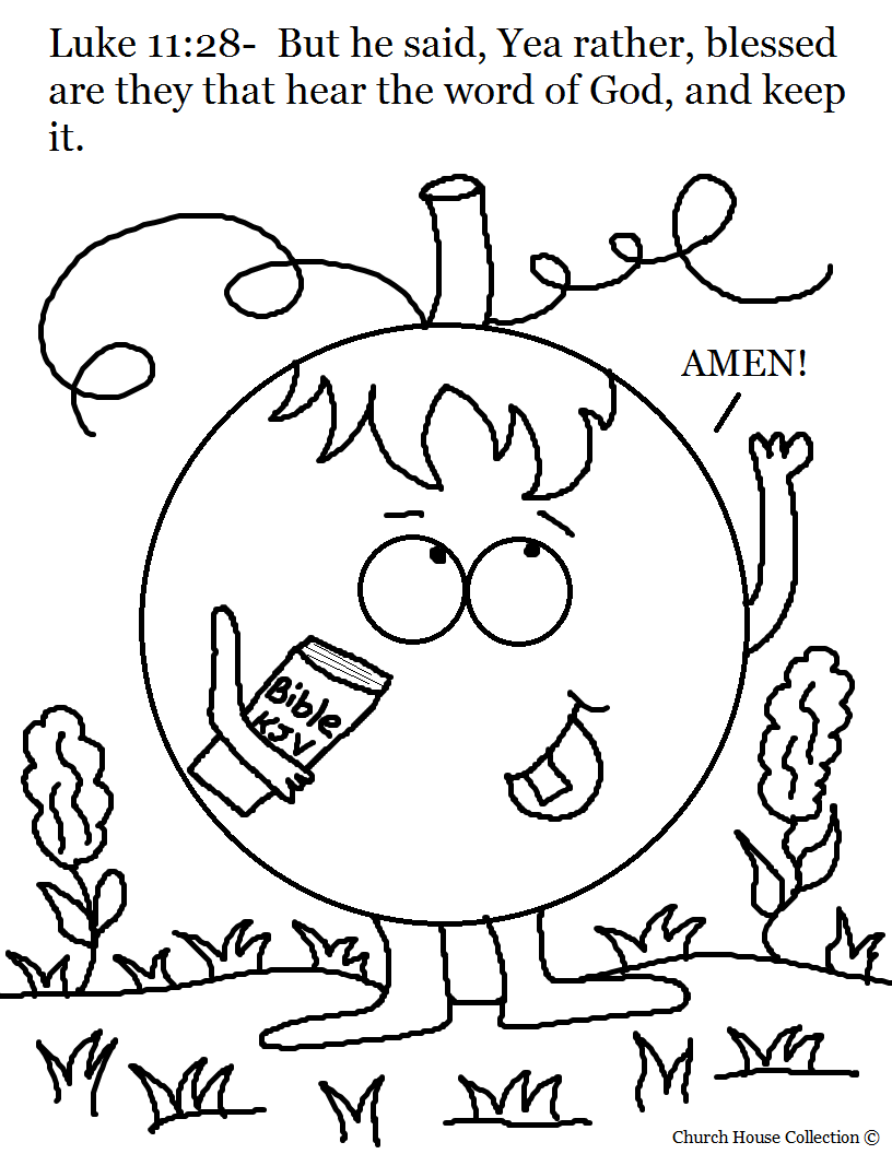 Clip Art Christmas Coloring Pages For Sunday School Breadedcat