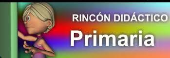 Rincón Didáctico Primaria