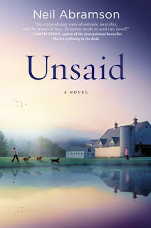 Unsaid by Neil Abramson ebook
