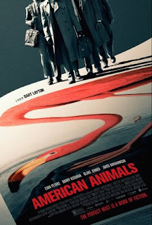 American Animals Legendado Online