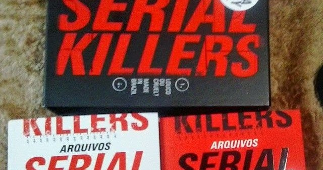 Serial Killers Made In Brasil Ilana Casoy Download