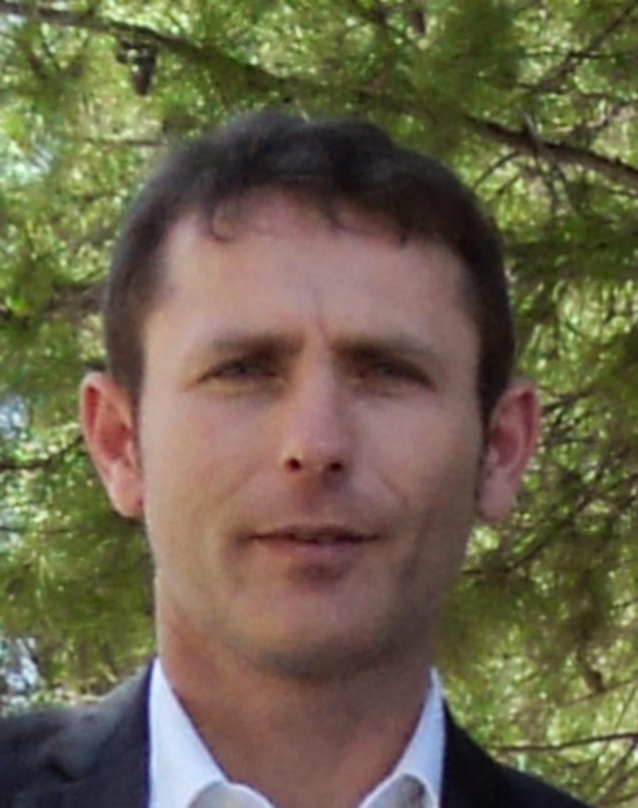Antonio León Garre