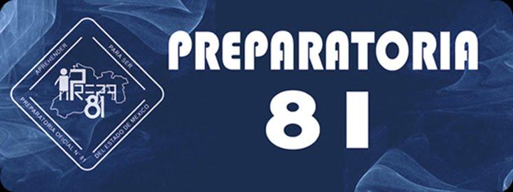 Preparatoria 81