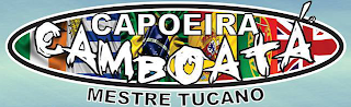 Capoeira Camboatá - Mestre Tucano