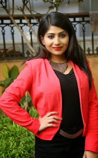 Actress Madhulagna Das Latest Pictures in Jeans at Hastashilpi Silk India Expo Launch  0015