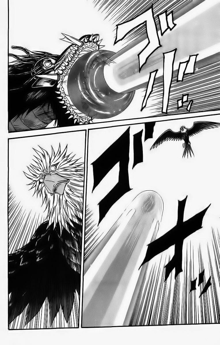 Vua Trên Biển – Coco Full Ahead chap 236 Trang 17 - Mangak.info