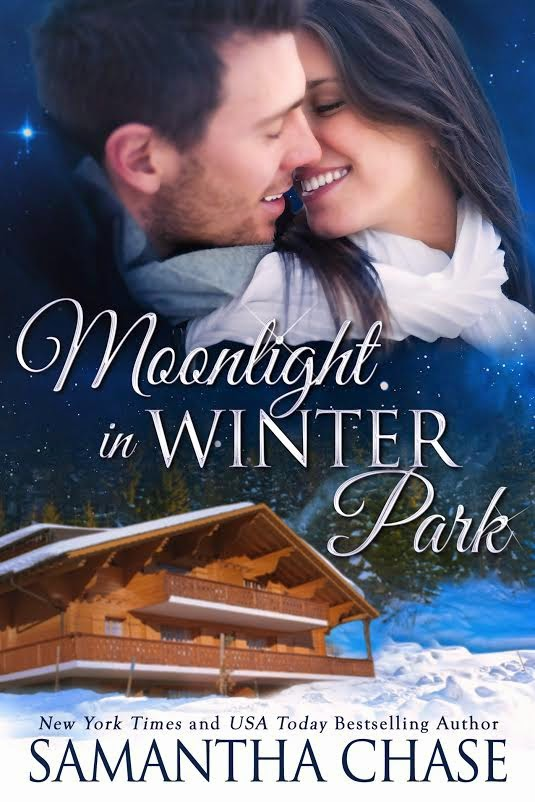Moonlight in Winter Park by Samantha Chase