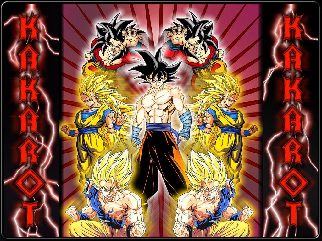 Dragon ball z fans imagenes de dragon ball para ustedes - Photo dragon ball z ...