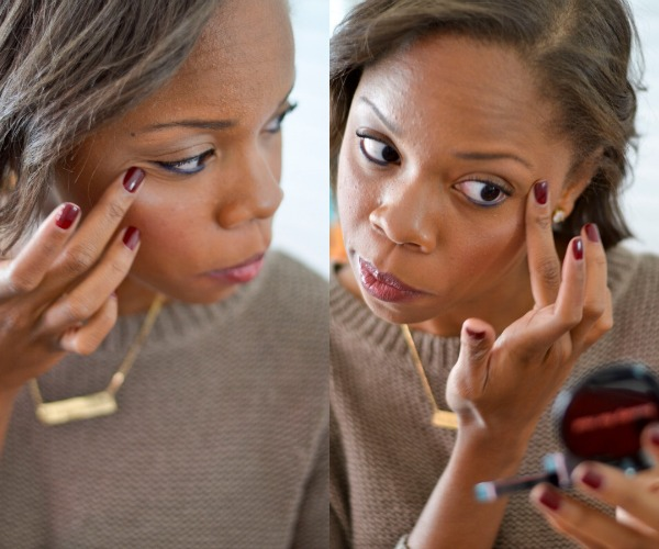 Beauty Review   Beauty For Real   How to get a natural looking glow