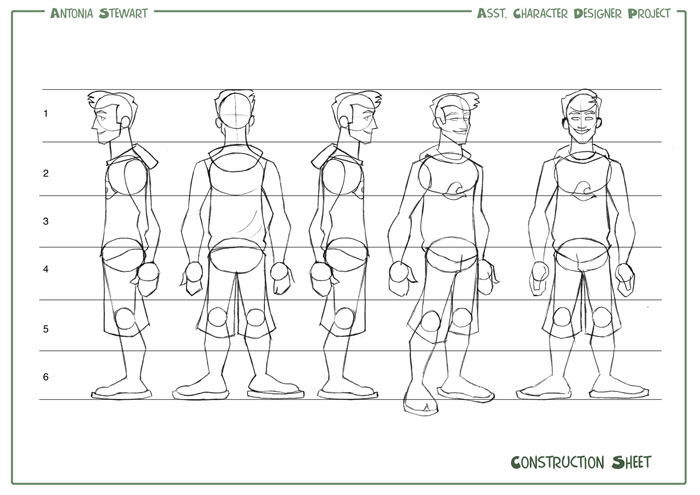 Cartoon Character Design Templates : Request for tmnt cartoon character design templates