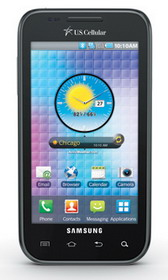 Samsung Mesmerize Galaxy S phone lands on US Cellular