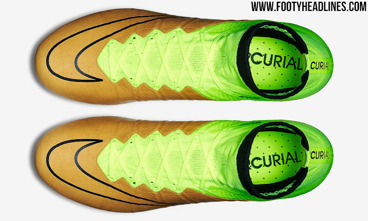 It's certainly no exaggeration to state that the Canvas / Volt Nike  Mercurial Superfly is the most-advanced leather boot ever. The Canvas Nike  Mercurial ...