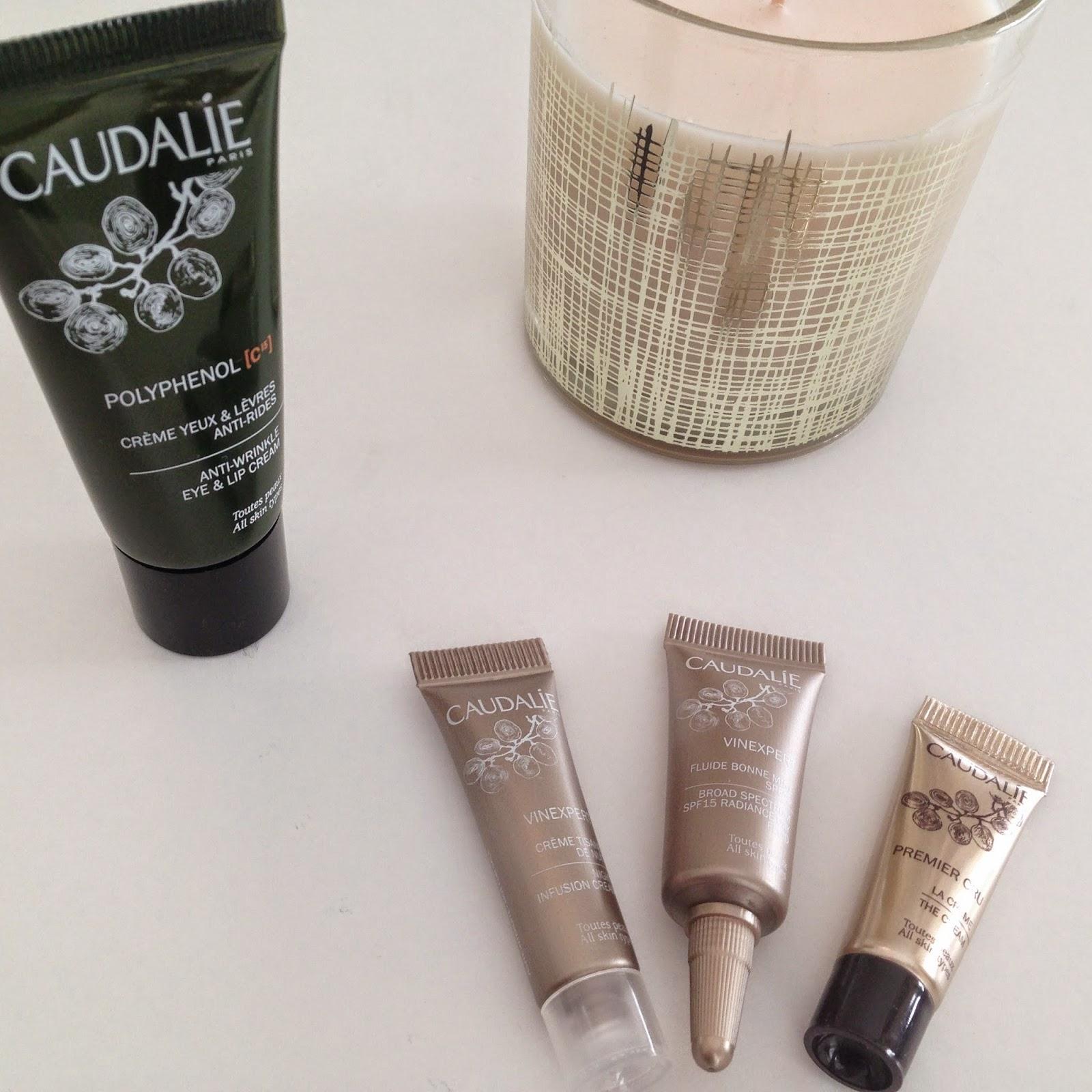 Caudalie-anti-ageing-samples