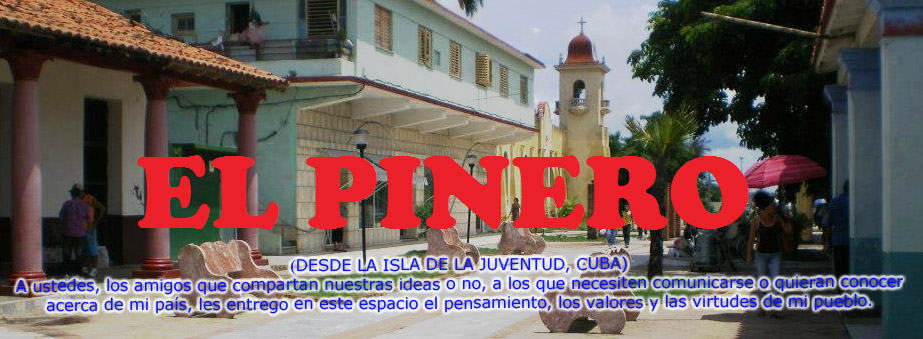 EL PINERO