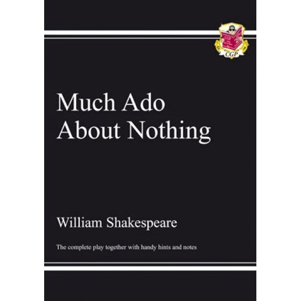 much ado about nothing notes The action of much ado about nothing occurs during several days of a visit by don pedro, prince of aragon, and his followers at the large estate of leonato, gov.
