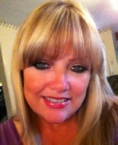 Kathy Cazenave