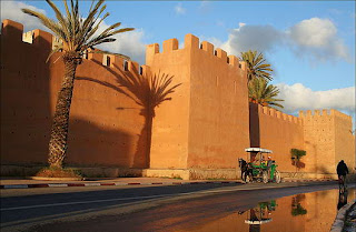 Taroudant (Maroko)