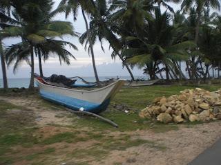 Tsunami au Sri Lanka