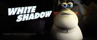 Turbo movie White Shadow snail scene