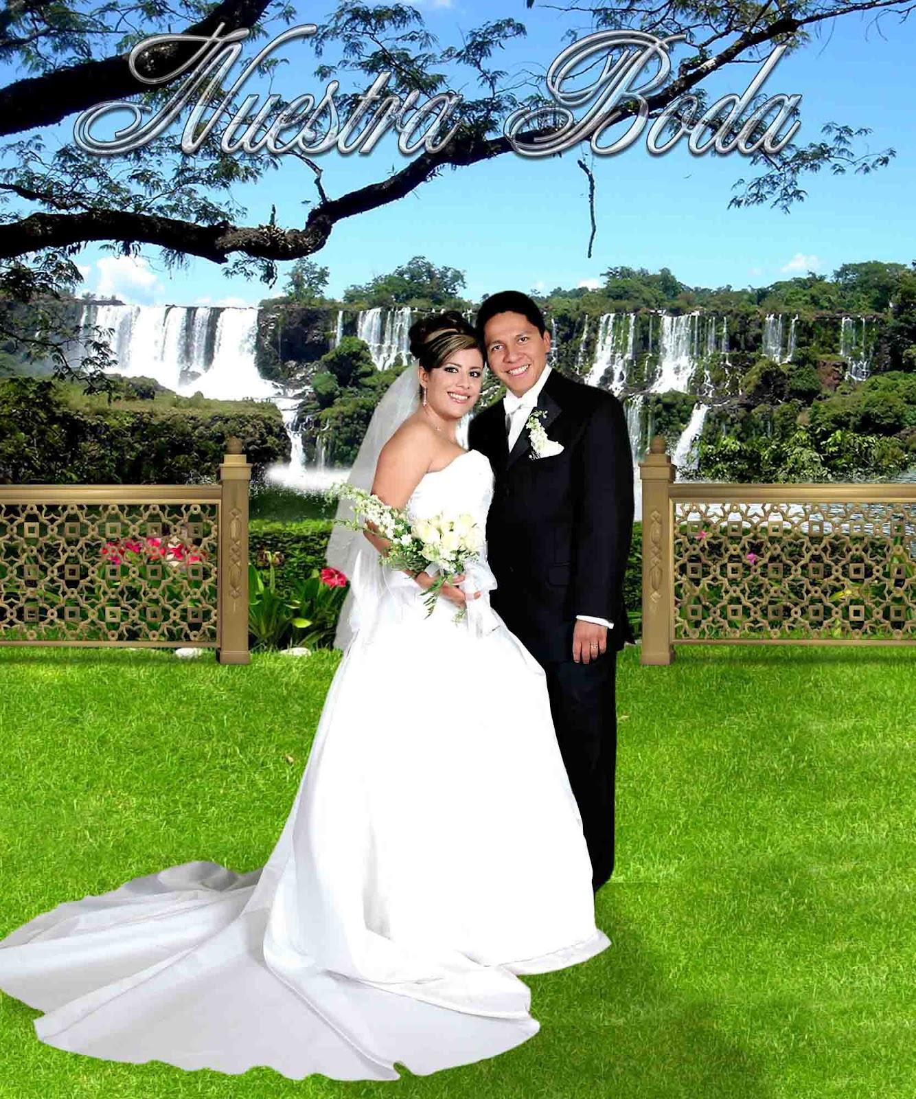 Fondo para Photoshop para boda - Imagui