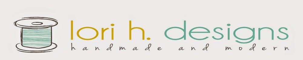 Lori H. Designs