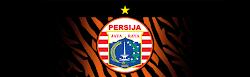 Website Persija Jakarta