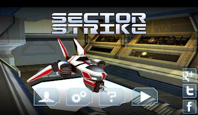 Sector Strike