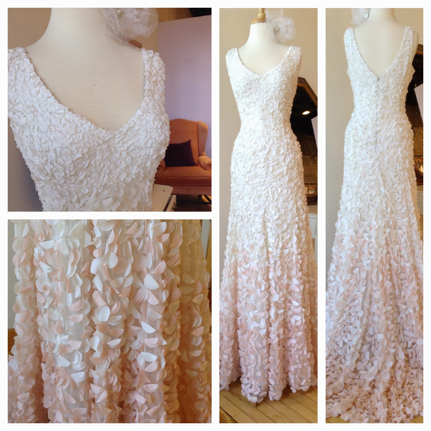 Miss Ruby Boutique: Just In: Theia Emma Gown