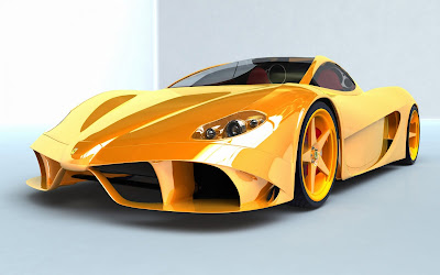 Cars PC Wallpapers