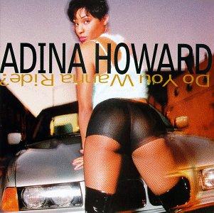 Jewel Adina Howard Naked