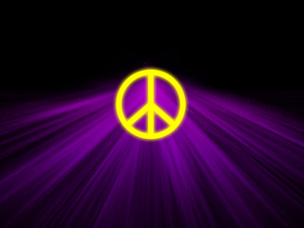 background designs peace sign - photo #1