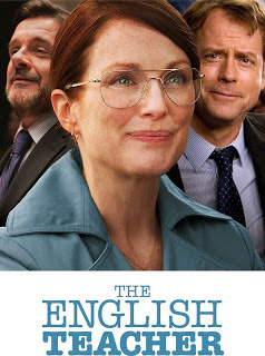 The English Teacher – WEBRip AVI + RMVB Legendado