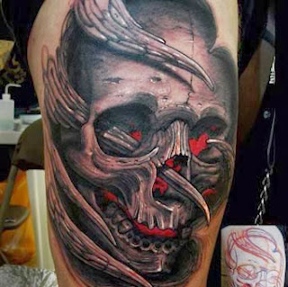 Tattoos para homens