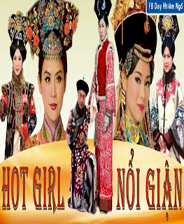 [hi 2013] Hot Girl Ni Gin