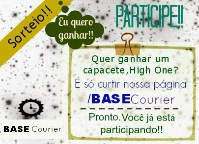 Promoção BASE Courier