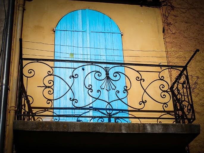 Il mio mondo scrap finestre e porte provenzali for Imposte finestre