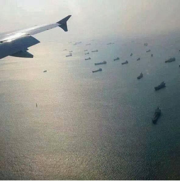 Pesawat MH370 Dikesan Oleh Pasukan Penyelamat Filipina