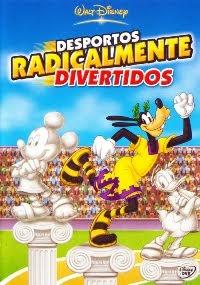 Goofy: Desportos Radicalmente Divertidos PT-PT Drd1t