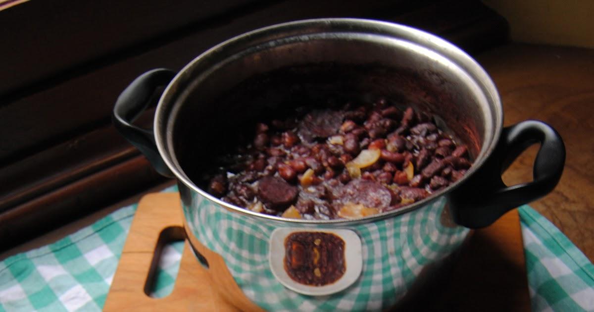 G teaux en espagne 39 caparrones 39 les haricots rouges - Comment cuisiner les haricots rouges ...