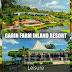Garin Farm Inland Resort San Joaquin Iloilo
