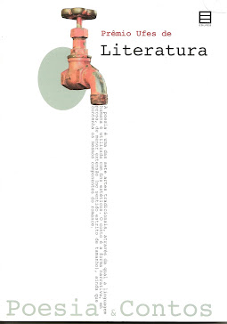 antologia prêmio ufes / literatura