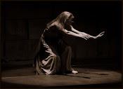 2º  divendres de mes 20h. Expressio en moviment ballant la vida