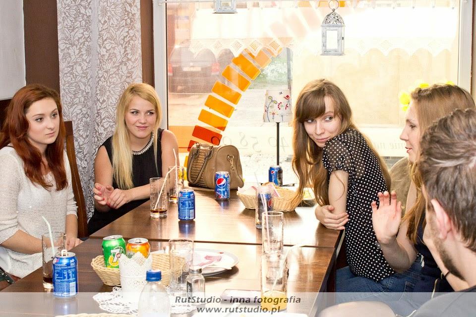 Spotkanie blogerek we Wschowie