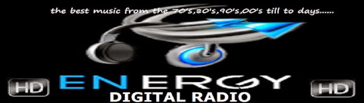 ENERGY HD DIGITAL RADIO