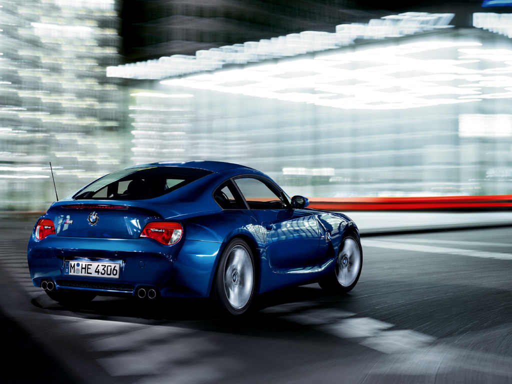 Wallpaper Bmw Z4