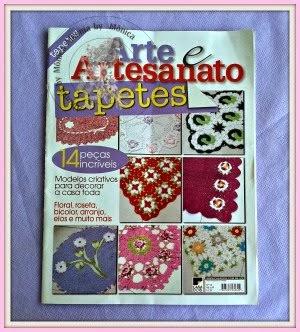 Minha 1ª Revista