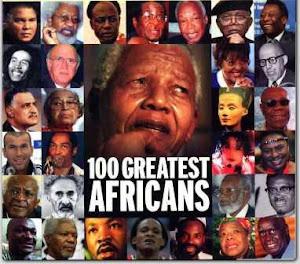 African Heros