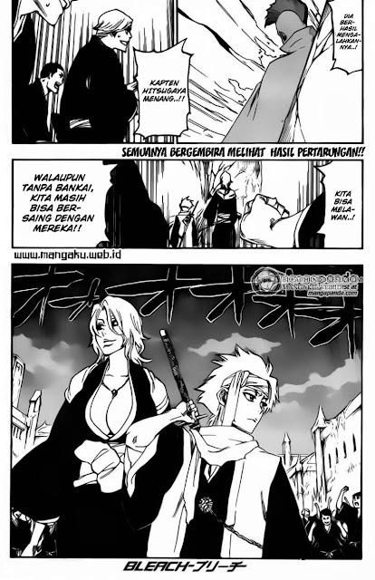 Download Komik Bleach Chapter 549 Bahasa Indonesia